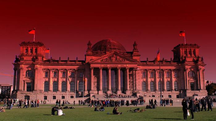 """Geheimbericht: Bundestagsnetze sollen """"zahlreiche Sicherheitslücken"""" haben"""