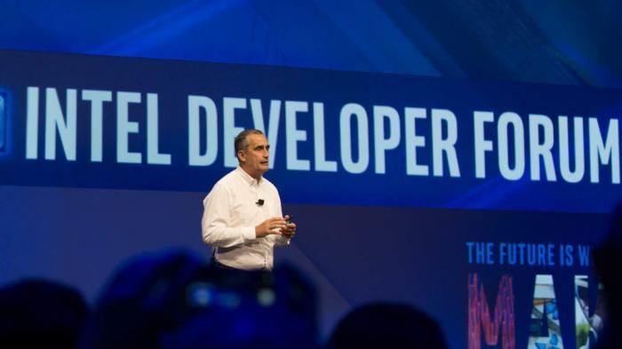 IDF: Intel stellt Entwicklerkonferenz ein
