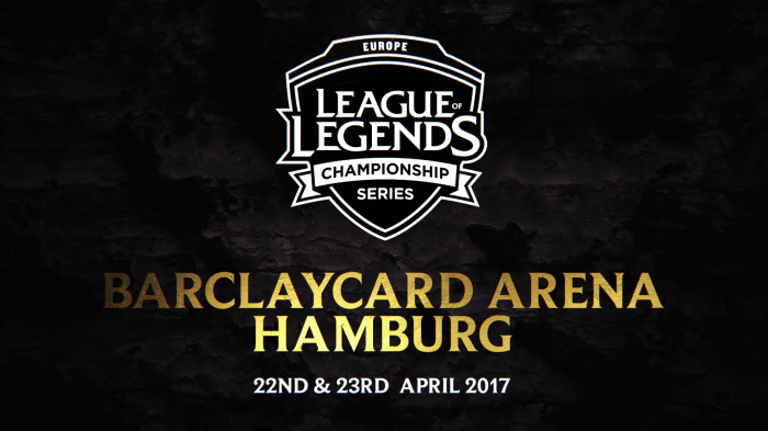 E-Sport: League-of-Legends-Finalisten treffen in Hamburg aufeinander
