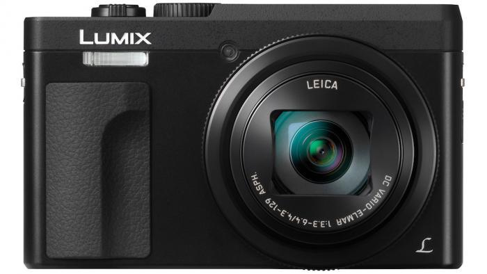 Lumix TZ91: Panasonic kündigt neue Travelzoom-Kamera an