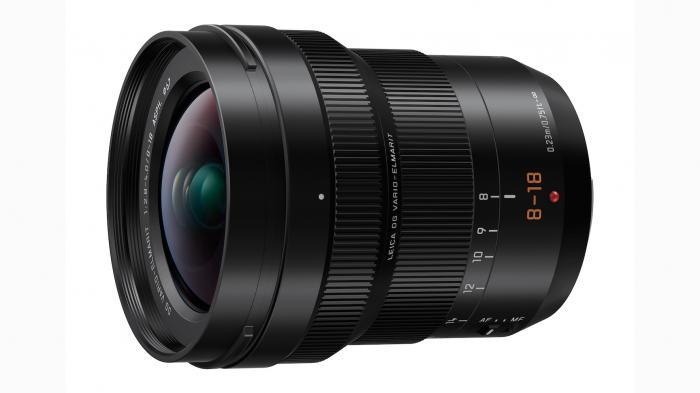 Neues Leica DG Vario-Elmarit-Zoomobjektiv von Panasonic