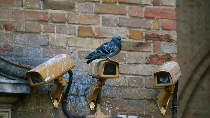 NRW-Datenschutzaufsicht: Bürger beschweren sich zunehmend über Videoüberwachung