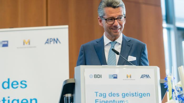 BDI spricht sich gegen neues Eigentumsrecht an digitalen Daten aus
