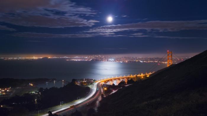 Google-Entwickler zeigt Zukunft der Smartphone-Fotografie bei Nacht