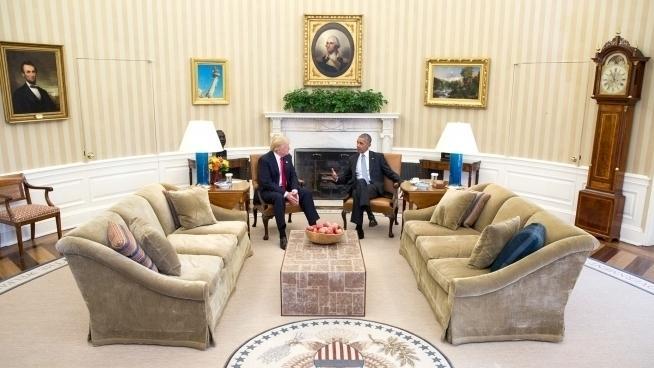 Lyrebird: So klingen die synthetischen Stimmen von Trump und Obama