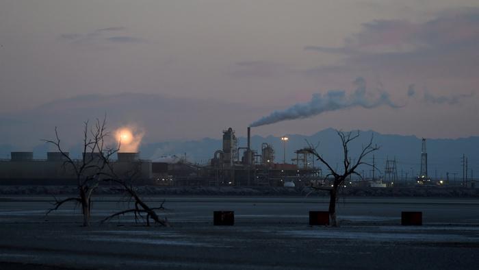 Kaliforniens Demokraten wollen Kosten für CO2-Emissionen drastisch erhöhen