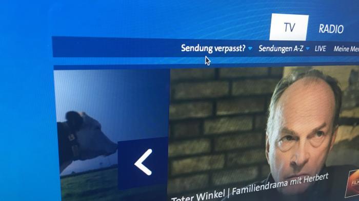 """Finanzchef: Rundfunkbeitrag könnte in """"ungewohnter Größenordnung"""" steigen"""