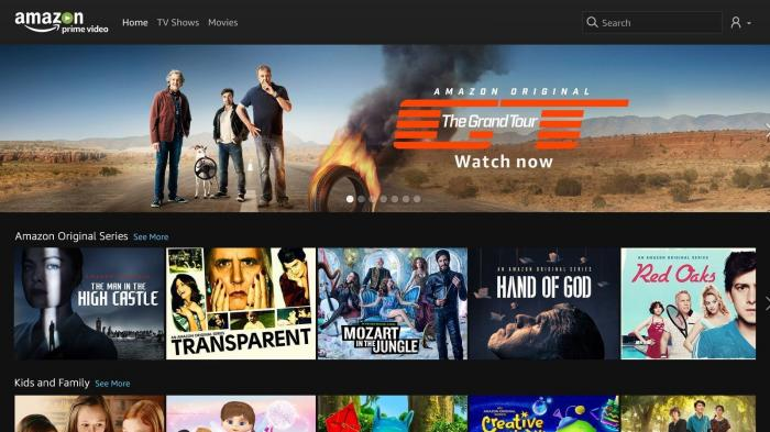 Amazon: Hoffung auf Prime-Video-App für Apple TV
