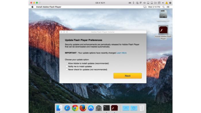 spionage software mac finden