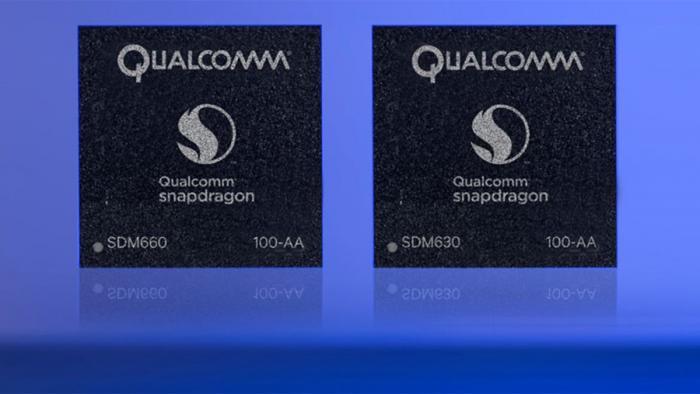 Qualcomm frischt seine Chip-Plattform für Mittelklasse-Smartphones auf.