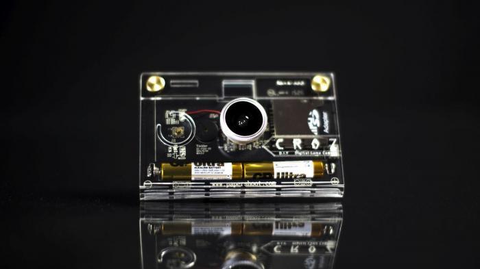 Eine Digitalkamera zum Selbermachen