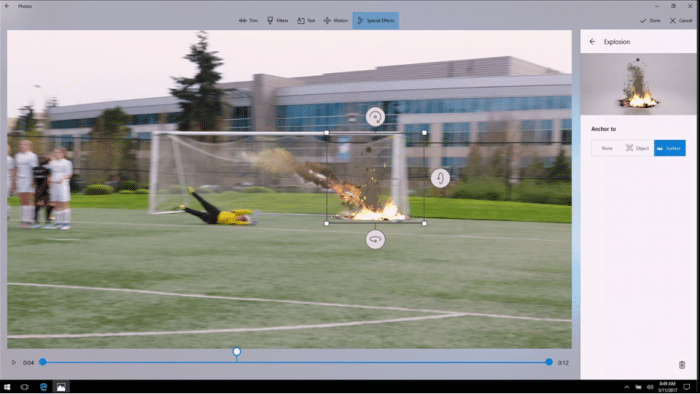Windows 10: Ausblick auf das Fall Creators Update