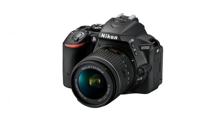 Neue Firmware-Versionen von Nikon