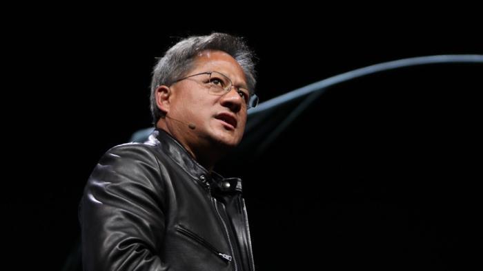 Nvidia-Chef: KI frisst Software