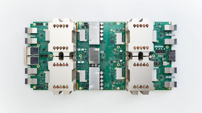 Google I/O: Künstliche Intelligenz überall