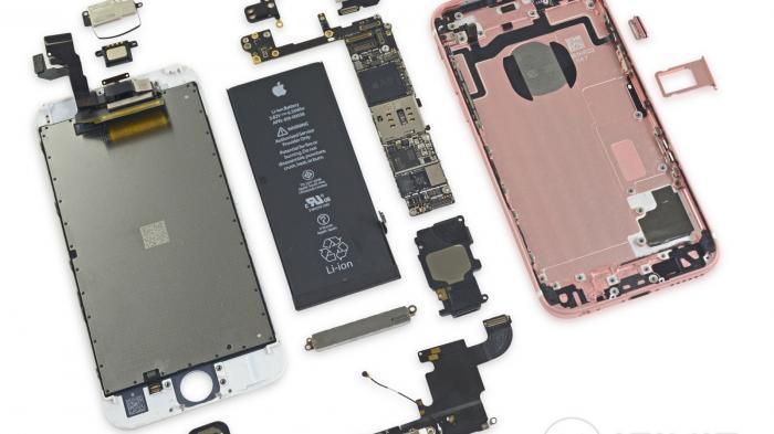 """Gegen """"Recht auf Reparatur"""": Apple macht weiter Lobbyarbeit"""
