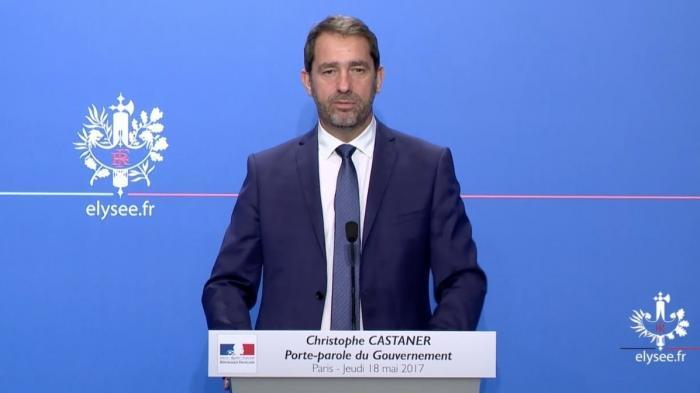 Frankreichs neue Regierung dämpft Erwartungen von Atomgegnern