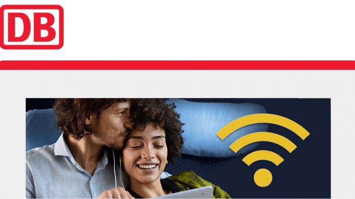 Vorsicht beim Shoppen in der Bahn - WIFIonICE kapert PayPal