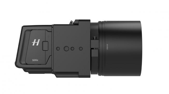 Hasselblad stellt Luftbildkamera A6D-100c vor