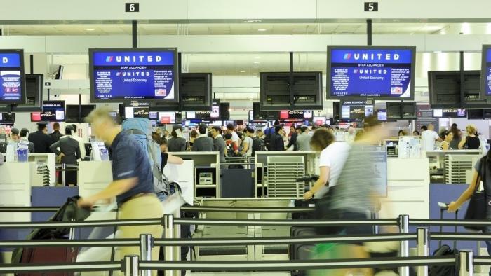 Einreisekontrollsystem ausgefallen: Verspätungen an Flughäfen in Australien