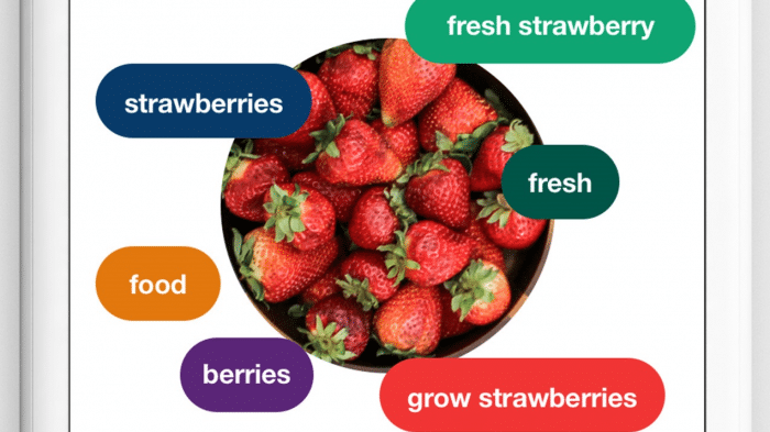 Bilderkennung: Pinterest identifiziert Essen