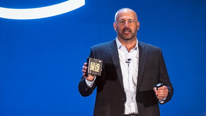 Intel Core i9 Skylake-X LGA2066