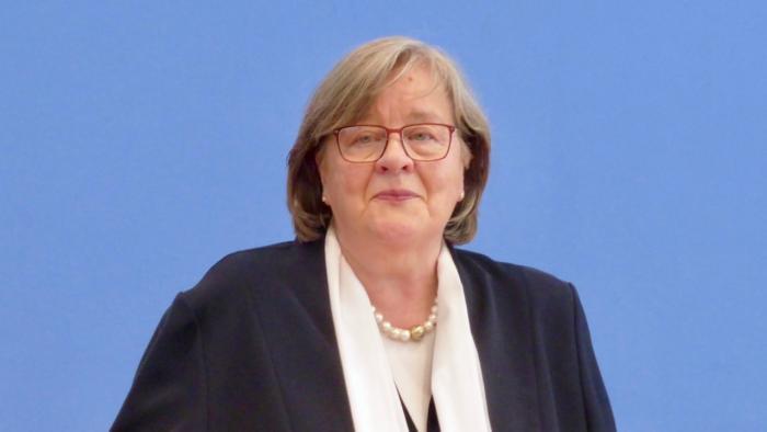 Datenschutzbeauftragte fordert deutlich mehr Kontrollmittel bei Sicherheitsbehörden