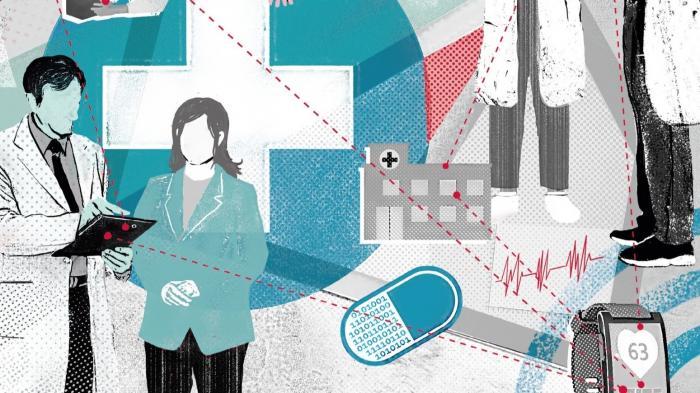Wirtschaftsministerin will Digitalisierung im Gesundheitswesen anschieben