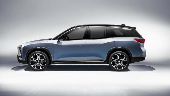 Autonome und Elektroautos: Continental kooperiert eng mit Nio