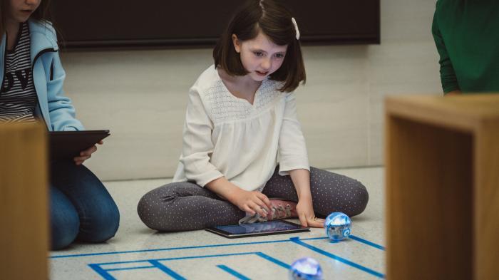 Swift Playgrounds: Apples Programmierlern-App soll Roboter und Drohnen steuern