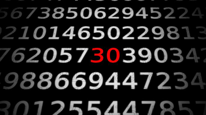 Zahlen, bitte! Das sagenumwobene Tetris-Level