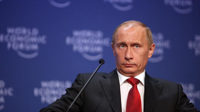 Putin: Vielleicht waren es freigeistige Hacker