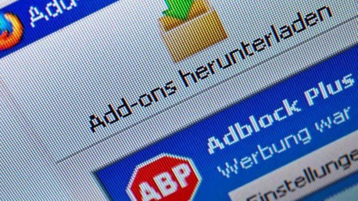 Adblock Plus