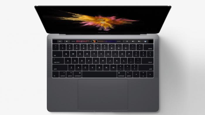 WWDC: Apple stellt neue MacBooks vor