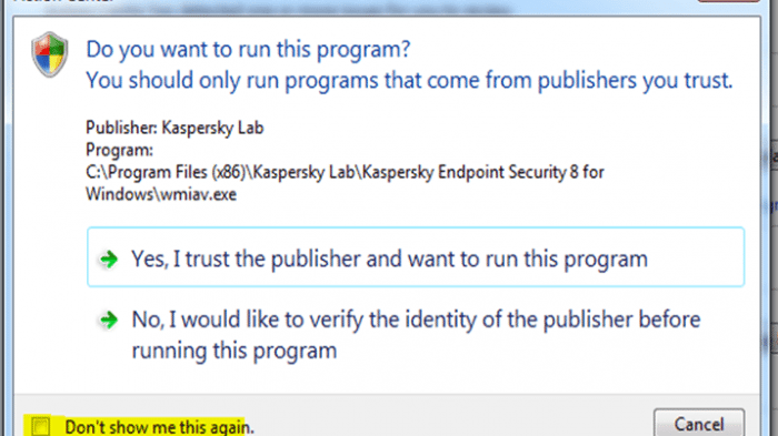 Kaspersky beschwert sich über Windows Defender bei EU-Kartellwächtern