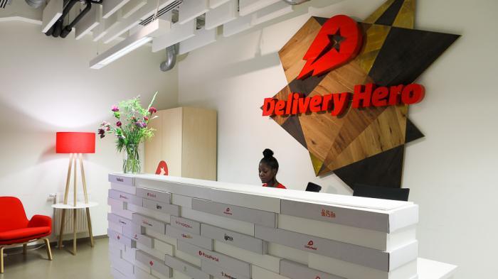 Delivery Hero strebt an die Börse