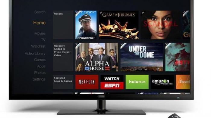 Streaming-Dienste