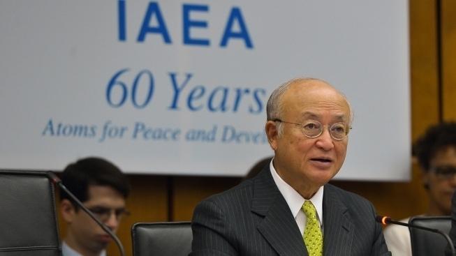 Atomkraft weltweit auf dem Vormarsch
