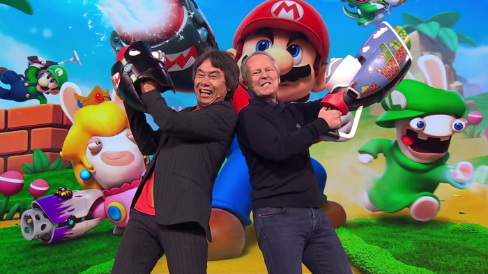 Die Tops und Flops E3 2017