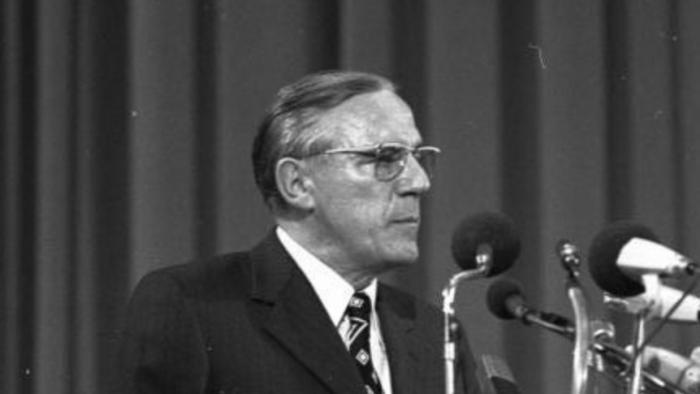 Der Vater der Lernmatrix: Zum 100. Geburtstag von Karl Steinbuch