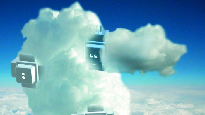 Microsoft wird Gold-Mitglied der Cloud Foundry Foundation