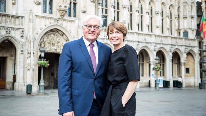 Facebook-Profil von Bundespräsident Steinmeier sorgt für böses Blut