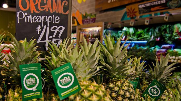 Amazon kauft weltgrößte Bio-Kette Whole Foods für 13,7 Milliarden US-Dollar