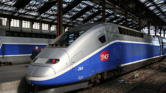 SNCF träumt vom TGV ohne Lokführer
