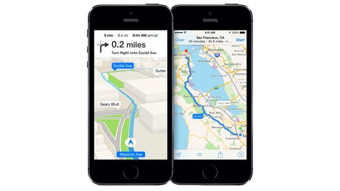 iOS 11: Apple verbessert Nutzerkontrolle über GPS-Daten