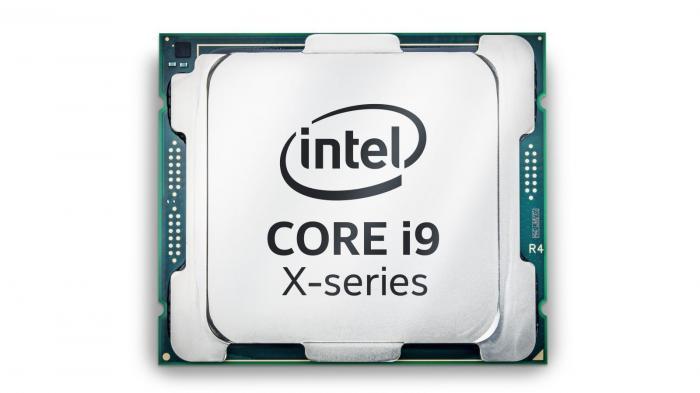 Vorbestellphase Core X Prozessoren