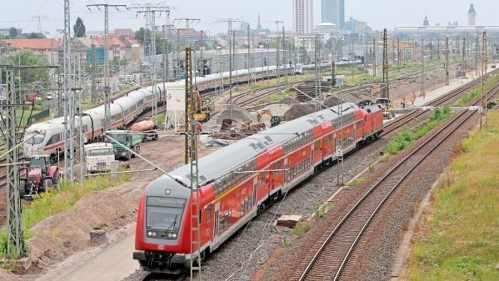 Brandschläge auf Bahnanlagen betrifft auch Vodafone
