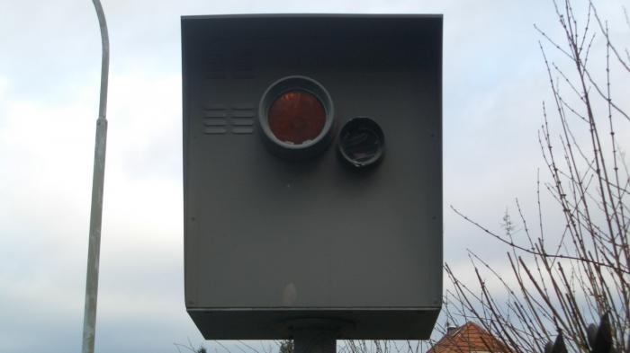 Deutscher Blitzer
