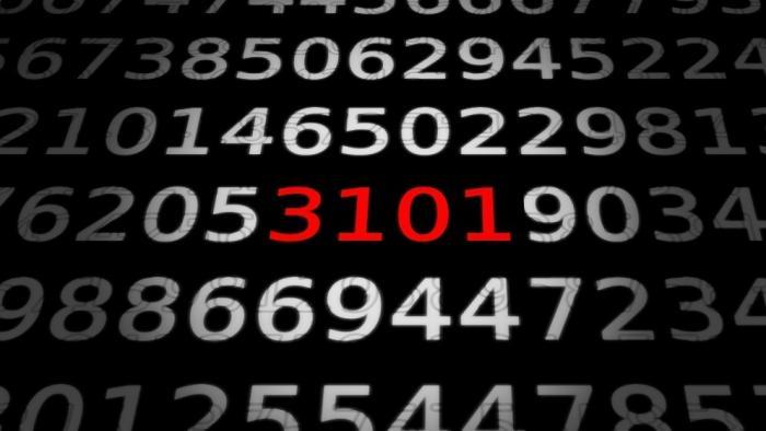 Zahlen, bitte! 3101 – Intel liefert