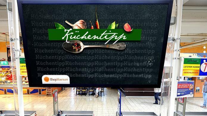 Werbedisplays mit Gesichtsscan: Real beendet Tests in Supermärkten
